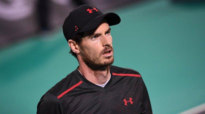 L'ex-no 1 mondial n'a plus rejoué depuis Wimbledon, l'été dernier, où il avait été sorti en quarts de finale par l'Américain Sam Querrey.