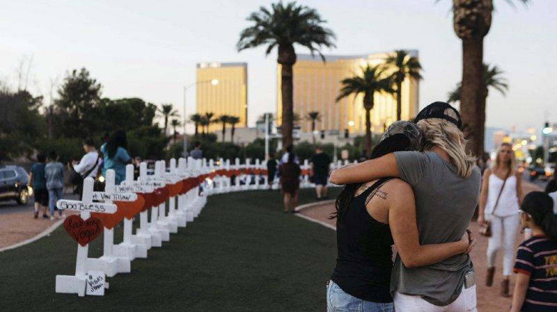 Fusillade de Las Vegas: l'attaque aurait été planifiée à l'avance