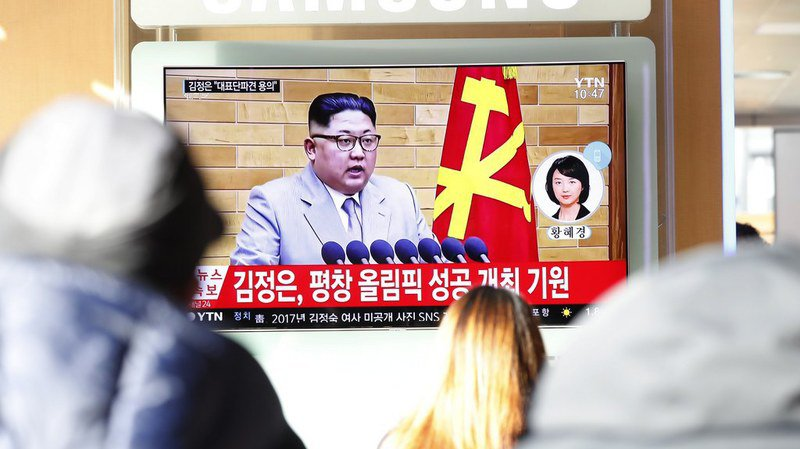 JO 2018: Séoul répond à la main tendue de Pyongyang