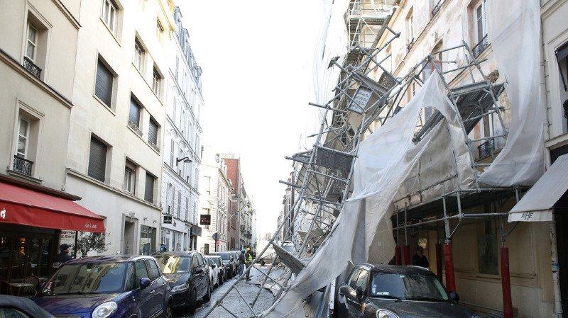 Tempête Eleanor/Burglind: le point sur la situation en France et dans les Alpes