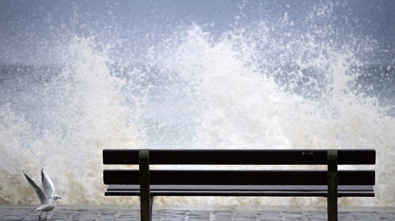 Météo: une nouvelle tempête hivernale est sur le point de frapper la Suisse