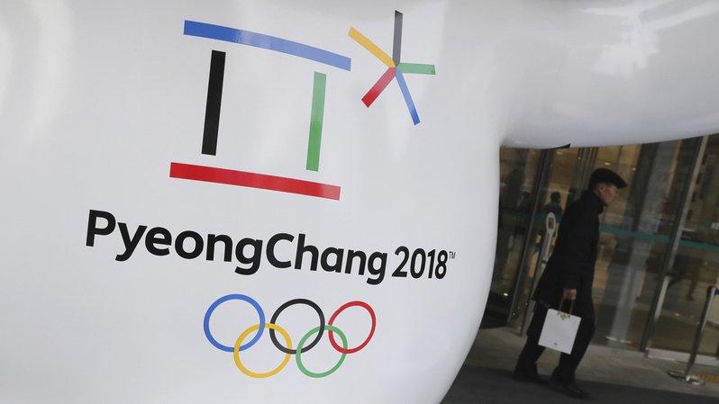 JO 2018: la Corée du Nord propose d'envoyer une délégation de haut niveau
