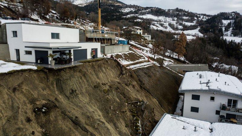 Le nombre des sinistres dépasse largement la barre des 10'000 dans toute la Suisse.