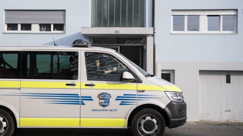 Double homicide: les deux femmes tuées à Hausen (AG) étaient des soeurs