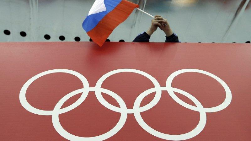 """Plus de 80% des 111 athlètes présélectionnés sont des athlètes qui """"n'ont pas concouru aux Jeux olympiques d'hiver de Sotchi 2014."""