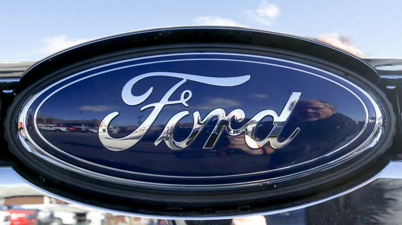 Automobile: Ford va porter ses investissements dans les véhicules électriques à 11 milliards