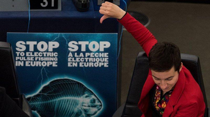 L'Allemande Ska Keller, vice-présidente de l'Alliance 90/Les Verts et membre du Parlement européen, s'est réjouie du vote de mardi.