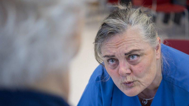 Santé: les Hôpitaux universitaires genevois (HUG) se lancent dans l'hypnose