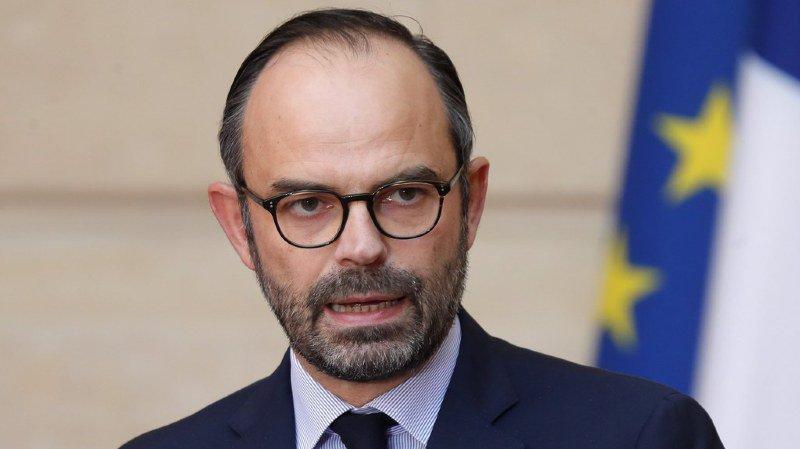 Le Premier ministre français juge le dossier de candidature trop faible.
