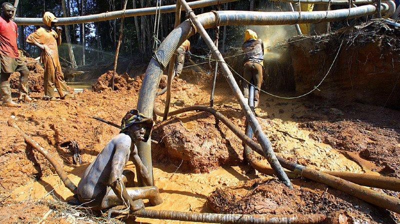 Tchad: une quinzaine de chercheurs d'or meurt dans des affrontements