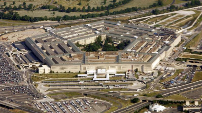 L'avertissement de l'adjudant du Pentagone a été partagé plus de 1500 fois sur les réseaux sociaux.