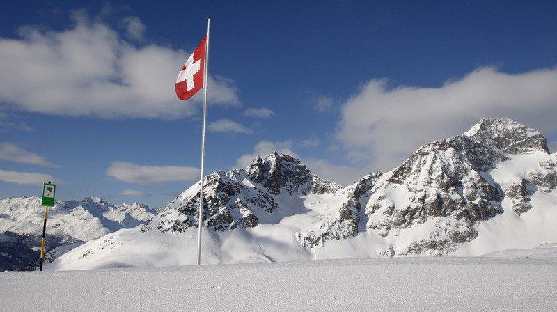 Meilleur pays de la planète, cannabis light qui s'exporte ou fin des mariages mixtes... l'actu suisse vue du reste du monde