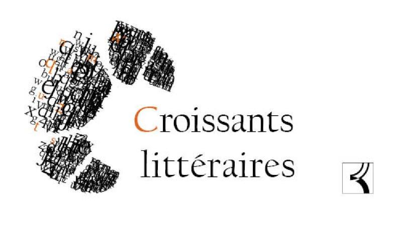 Croissants littéraires à la Bibliothèque