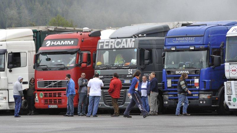 Autriche: un accident impliquant deux véhicules suisses fait 11 blessés dans le tunnel de l'Arlberg