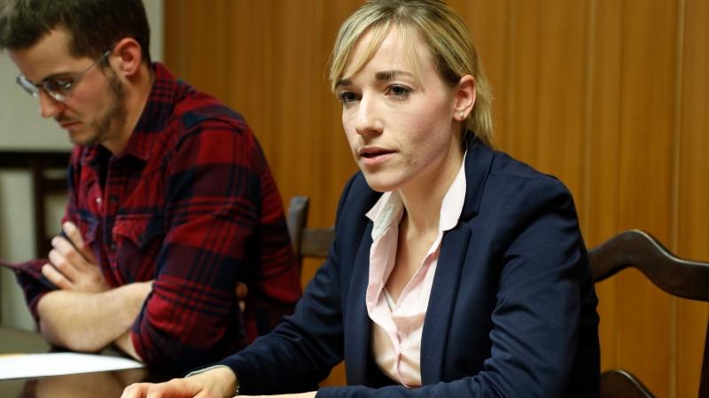 La plupart des groupes considèrent que la question a été tranchée lorsque le Parlement a refusé en février la levée de l'immunité des juges du tribunal cantonal.
