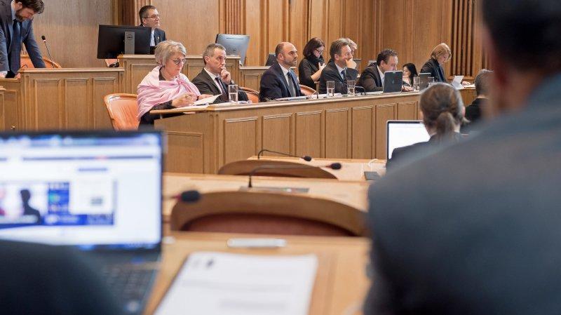 Les conséquences du refus du budget 2018