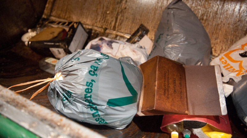 Dans quasi tous les cantons de Suisse romande, à l'exception notable  de Genève, les sacs poubelles sont taxés.