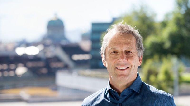 Willy Benz supervisera la construction du plus grand télescope du monde, au Chili.