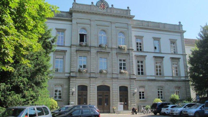 Argovie: un meurtrier s'échappe d'une clinique psychiatrique à Windisch