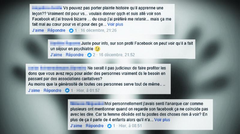 Neuchâtel: un père condamné après une arnaque de Noël sur Facebook