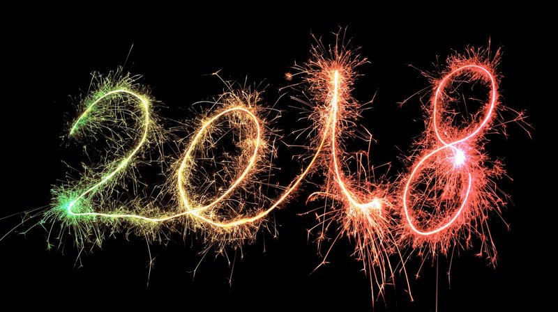 Nouvel An : envoyez-nous vos plus belles photos et selfies
