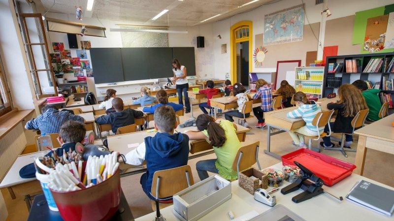 Val-de-Ruz: les élèves ne seront plus scolarisés d'office dans l'école du village