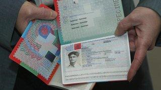 Le passeport suisse plus difficile à obtenir dans le canton de Neuchâtel