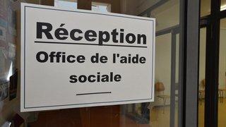 Dans l'Entre-deux-Lacs, l'argent de l'aide sociale a été distribué après Noël