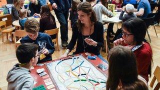 """Le 9e Ludesco étend son terrain de jeux avec les """"escape games"""""""