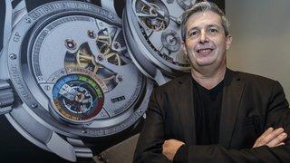 """""""Les nanotechnologies permettent de repenser l'horlogerie"""""""