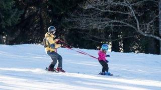 Plus de 100 jours de ski aux Bugnenets-Savagnières la saison dernière