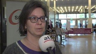 """En matière d'égalité, """"il faut suivre l'exemple des femmes islandaises"""""""