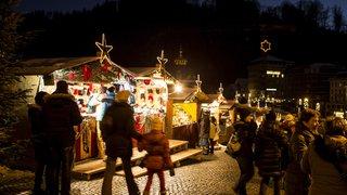Météo: Noël ne sera probablement pas blanc en plaine cette année