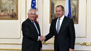 Péninsule coréenne: Lavrov et Tillerson prêts à négocier avec Pyongyang