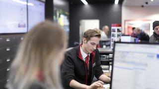 Les CFF abandonnent la vente de billets Ticketcorner au guichet