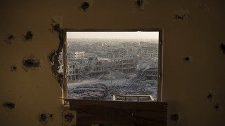 Une société bâloise soupçonnée de commerce illégal d'armes avec l'Irak