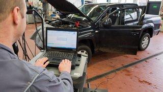 Dieselgate: 2000 dossiers suisses déposés en Allemagne contre les moteurs truqués de Volkswagen