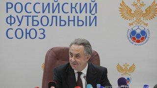 Mondial 2018: Vitali Moutko, patron du sport russe banni par le CIO, suspend ses fonctions