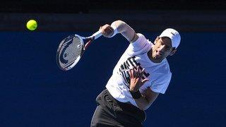 Open d'Australie: Novak Djokovic bat Gaël Monfils dans la fournaise de Melbourne