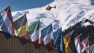 Forum de Davos: de l'origine au coût de la sécurité, le WEF en 5 points
