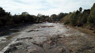 Californie: les coulées de boue font une 21e victime