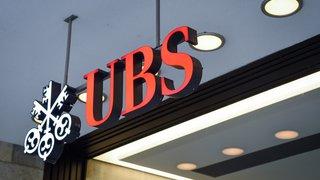UBS dégage un bénéfice net de 1,16 milliard de francs en 2017