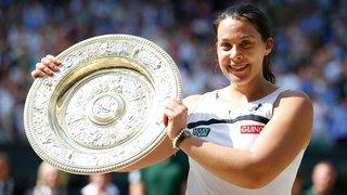 L'incroyable défi de Marion Bartoli, «sauvée par le tennis»