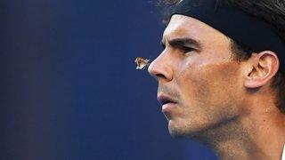 Nadal et Murray aussi dans le doute