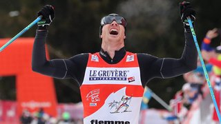 Dario Cologna remporte le Tour de Ski