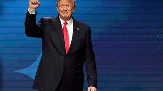 Le procureur Mueller veut entendre Donald Trump