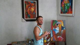 Un aspect de l'art brésilien