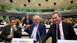 Bruxelles lance  le marchandage budgétaire