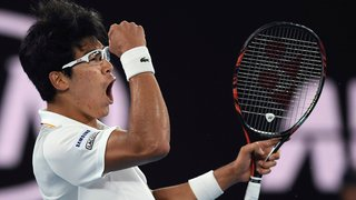 Djokovic dit au revoir à un retour «à la Federer»