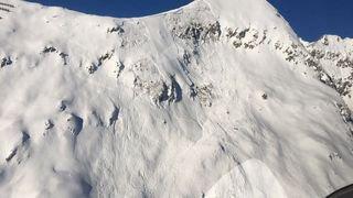 Haut-Valais: un Valaisan de 39 ans tué dans une avalanche au-dessus de Belalp
